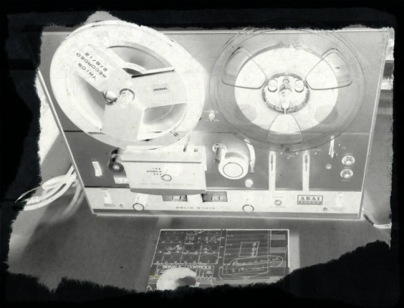 akai-tape-deck